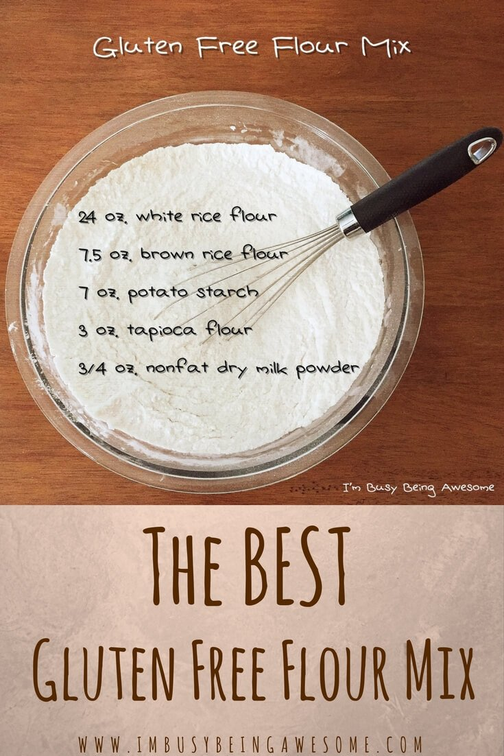 America S Test Kitchen Gluten Free Flour
