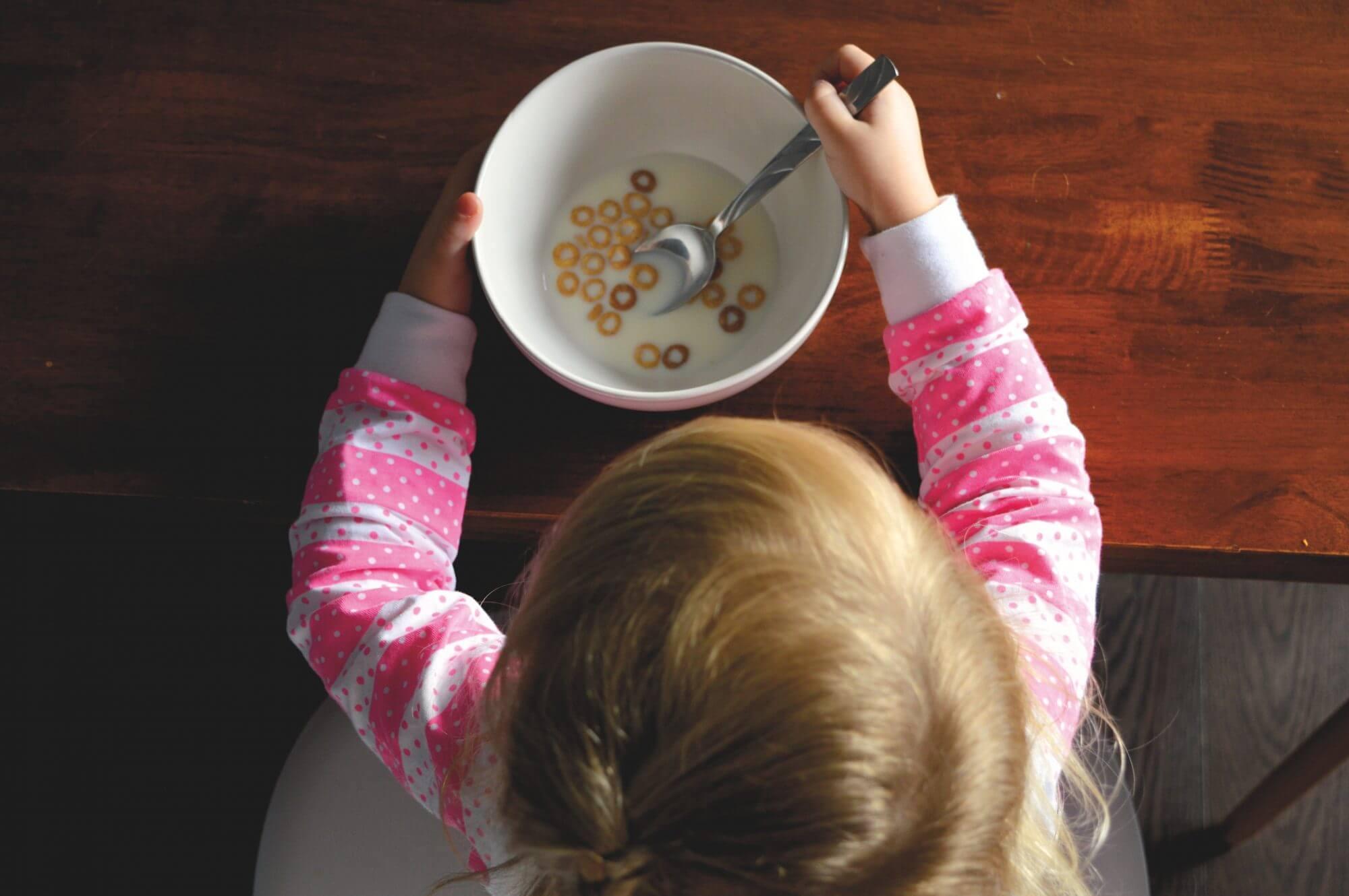 Cheerios Motivation Monday