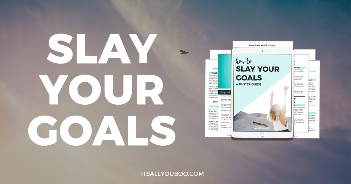New Year's Resolution Checkin: Slay Your Goals Planner #goals #newyearsresolution #success #dream #entrepreneur #happyplanner #bulletjournal #planneraddict #plannerlove