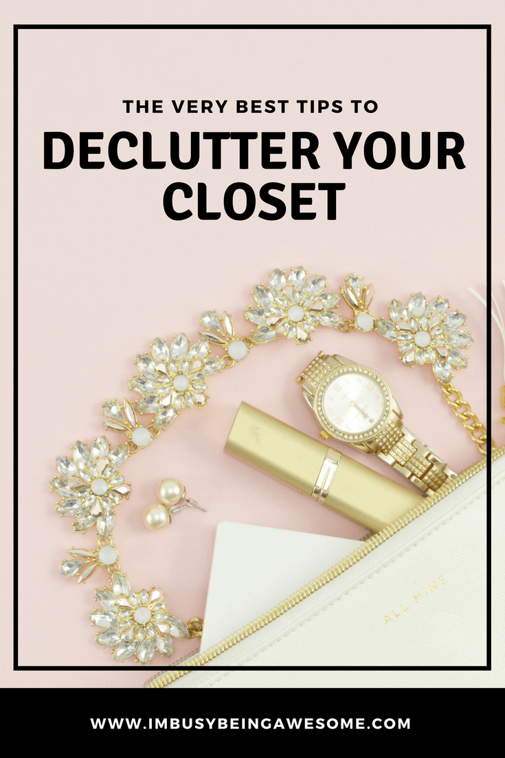 5 Simple Tips to Declutter Your Closet Declutter, spring cleaning, minimal, minimalist, minimalist living, capsule wardrobe, organization, organized, organized living, closet, wardrobe, reduce, mindfulness, mindful #declutter, #springcleaning #minimalist #minimalistliving #capsulewardrobe #organization #organizedliving #organized #closet #wardrobe #reduce #mindfulness #mindful