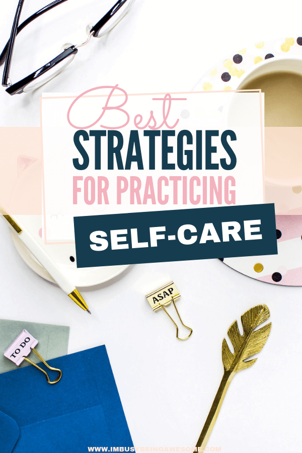 Best self-care tips