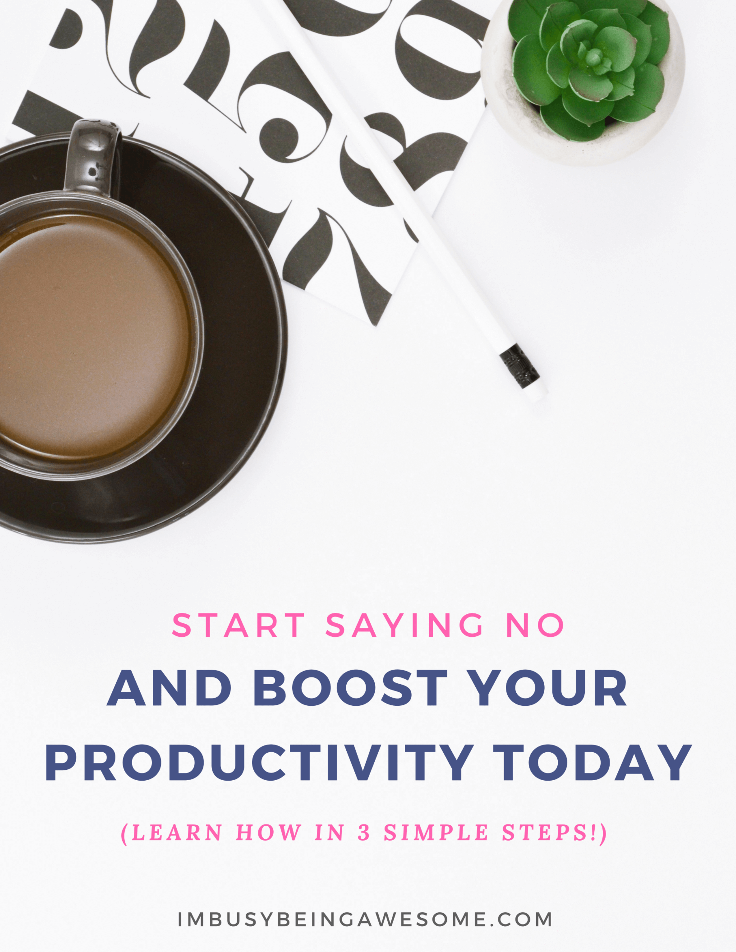 increase your productivity by saying no. how to boost your productivity, how to say no, how to say no politely, how to increase productivity, how to get more done, how to find balance, how to find more time for work, how to find more time for self-care, how to find more time for friends, how to find more time for family, #happiness #productivity #success #entrepreneur #blogger #blogging #tipsandtricks #sayno