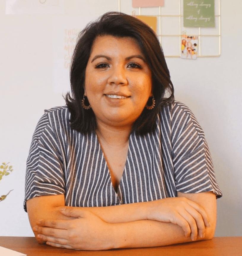 Belinda Solis